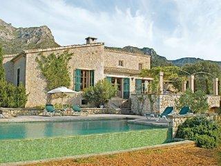Villa in Colonia San Pedro, Balearic Islands, Majorca, Mallorca, Colonia de Sant Pere