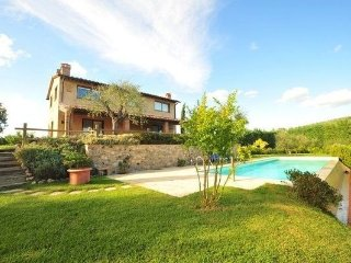 3 bedroom Apartment in Certaldo, Chianti, Tuscany, Italy : ref 2096616