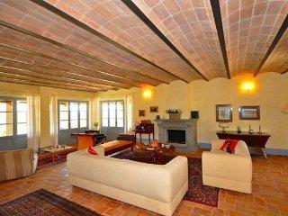Villa in Proceno, Siena e Dintorni, Latium, Italy