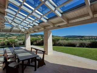 2 bedroom Apartment in Saturnia, Maremma, Tuscany, Italy : ref 2096756