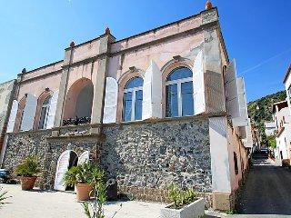 Villa in Eolie Lipari, Sicily, Italy, Canneto di Lipari
