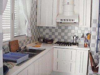 4 bedroom Villa in Eolie Lipari, Sicily, Italy : ref 2098778