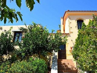 Villa in Melissourgio, Chania, Chania, Crete, Greece, Nochia