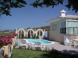 3 bedroom Villa in Arona, Canary Islands, Spain : ref 5058536