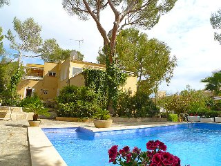 4 bedroom Villa in Santa Ponca, Mallorca : ref 2099349