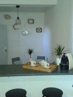 Appartement ' Côté Ville ' à Perpignan