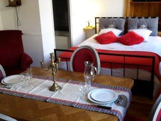 Romantique 2 studio classé ***, Perigueux