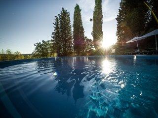 4 bedroom Villa in Empoli, Florentine Hills, Arno Valley, Italy : ref 2135304