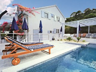 6 bedroom Villa in Lastovo-Pasadur, Island Of Lastovo, Croatia : ref 2183672