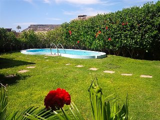3 bedroom Villa in Mogan, Gran Canaria, Canary Islands : ref 2213233