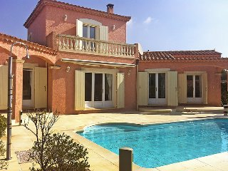 3 bedroom Villa in Mouries, Provence-Alpes-Cote d'Azur, France : ref 5059218
