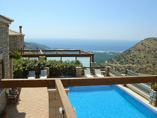 3 bedroom Villa in Falasarna, Crete, Greece : ref 2216791