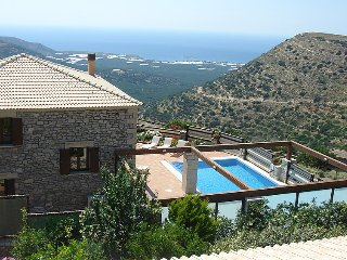 3 bedroom Villa in Kastaniana, Crete, Greece : ref 5059283