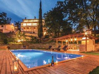 4 bedroom Villa in Opatija-Matulji, Opatija, Croatia : ref 2219115