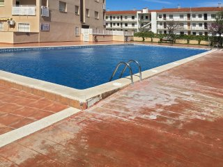 Comfortable flat near the beach, Miami Platja