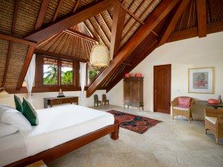 Stunning Spacious Four-Bedroom Villa in Balian, Tabanan