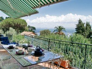 Villa in Porto Santo Stefano, Maremma / Monte Argentario, Italy