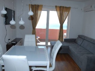 Apartments KRIŽ (two bedroom), Senj