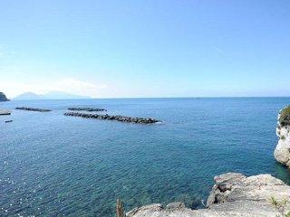 2 bedroom Apartment in San Montano, Costa Sorrentina, Amalfi Coast, Italy : ref 2230571, Caianello