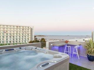Amazing Penthouse Ibiza, Ibiza Town
