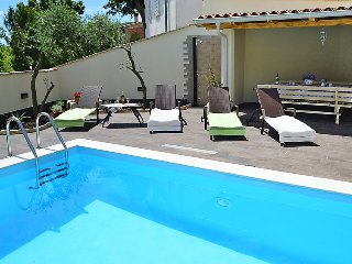 4 bedroom Villa in Brsec, Kvarner, Croatia : ref 2235840