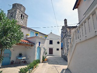 4 bedroom Villa in Brsec, Kvarner, Croatia : ref 2235840