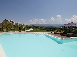 2 bedroom Apartment in Figline Valdarno, Tuscany, Italy : ref 5061460