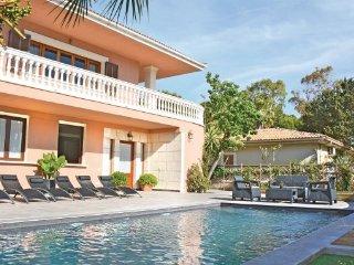 Villa in Platges de Muro, Majorca, Mallorca, Playa de Muro