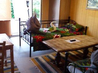 Gemütliche Wohnung mit 2 Schlafzimmern und WLAN