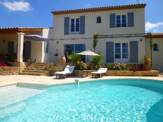 4 bedroom Villa in Argelliers, Argelliers, France : ref 2244625