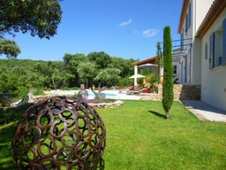 4 bedroom Villa in Argelliers, Occitania, France : ref 5247218
