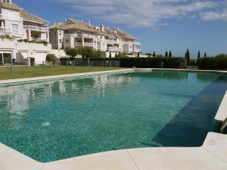 3 bedroom Apartment in Los Flamingos, Estepona, Spain : ref 2245741, Cancelada