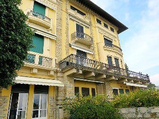 3 bedroom Apartment in Santa Margherita Ligure, Liguria, Italy : ref 5084178