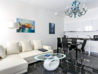 Luxury new apartment Noveno1, Venice