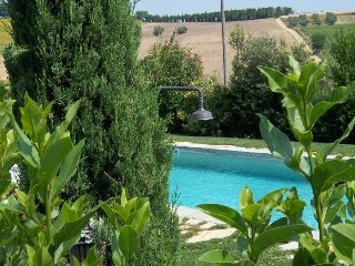3 bedroom Villa in Chiusi, Tuscany, Italy : ref 5455305