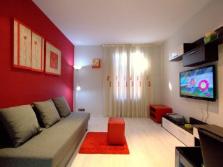 Gaudi Residence 3