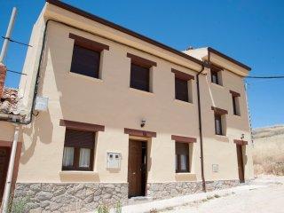 Alquiler vacacional Casa Eresma ,segovia., Segovia