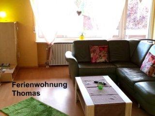 Haus Barbara Pirmasens Ferienwohnung Thomas