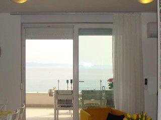 Beach Apartment Klara