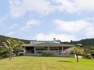 Villa vistas mar y montana
