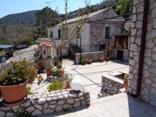 Artemis Kakopetros Villas 2p, Kissamos