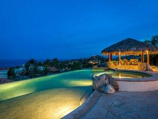 Villa Fuego y Agua, Sleeps 8, San Jose del Cabo