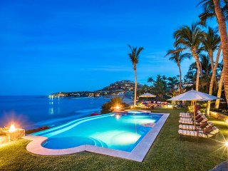 Casa Koll Estate, Sleeps 16, San Jose del Cabo