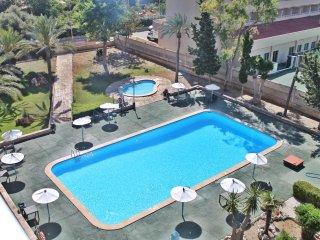 Estudio 607 Calas de Mallorca, Calas de Majorca