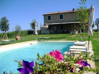 3 bedroom Villa in Centoia I, Tuscany, Italy : ref 2266182, Pietraia