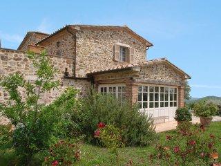 3 bedroom Villa in Terme di Saturnia, Tuscany, Italy : ref 5477312