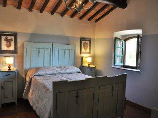 La Verbena, appartamento nel cuore del Chianti