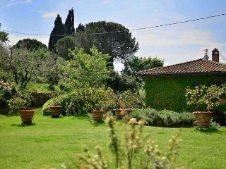 3 bedroom Villa in Pino, Tuscany, Italy : ref 5477648