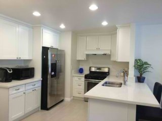 Furnished 2-Bedroom Apartment at Arlington Ave & W 236th Pl Torrance, Lomita