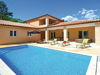4 bedroom Villa in Labin-Sumber, Labin, Croatia : ref 2278228
